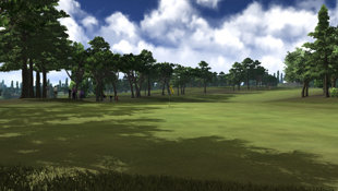 John Daly's ProStroke Golf Screenshot 2