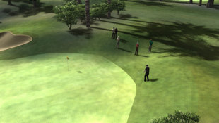 John Daly's ProStroke Golf Screenshot 3