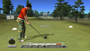 John Daly's ProStroke Golf Screenshot 6