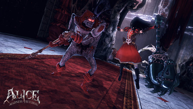 Alice: Madness Returns™ Screenshot 1