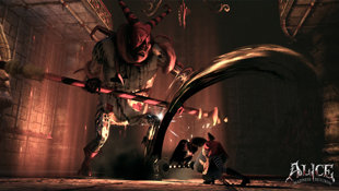 Alice: Madness Returns™ Screenshot 3