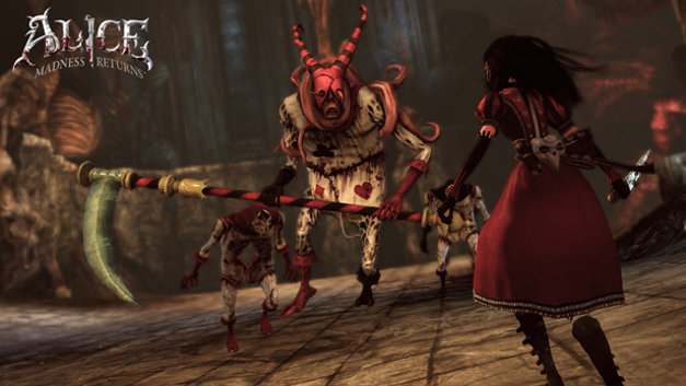 Alice: Madness Returns™ Screenshot 4
