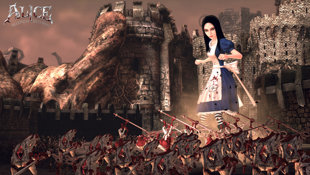 Alice: Madness Returns™ Screenshot 5