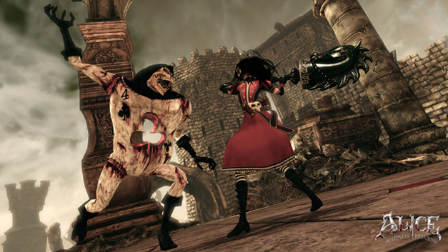 Alice: Madness Returns™ Screenshot 7