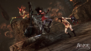 Alice: Madness Returns™ Screenshot 9