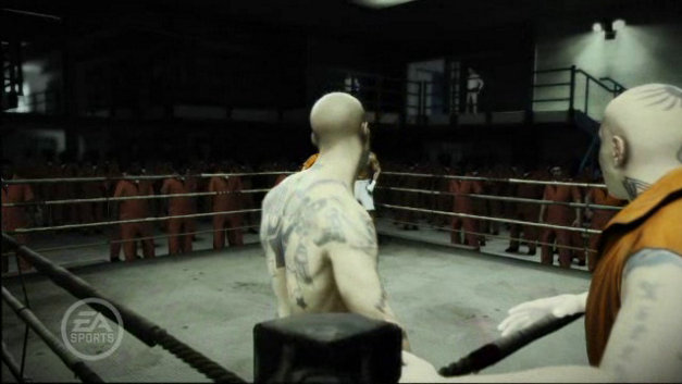 Fight Night Champion Video Screenshot 1