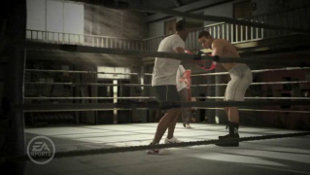 Fight Night Champion Video Screenshot 2