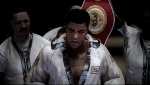 Fight Night Champion Video Screenshot 3