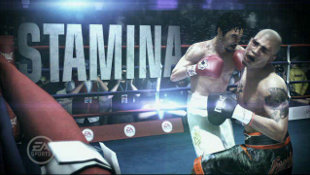 Fight Night Champion Video Screenshot 5
