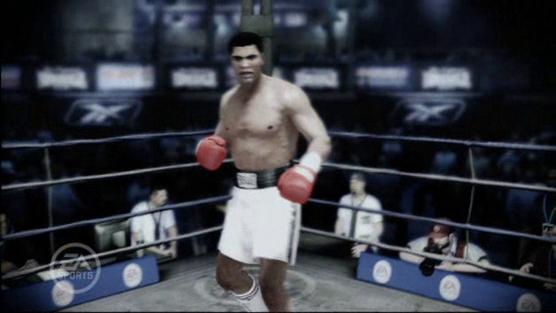 Fight Night Champion Video Screenshot 7