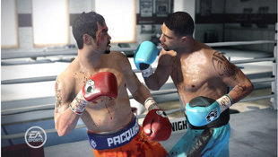 Fight Night Champion Screenshot 12