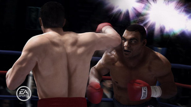 Fight Night Champion Screenshot 13