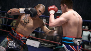 Fight Night Champion Screenshot 14