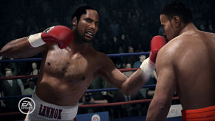 Fight Night Champion Screenshot 15