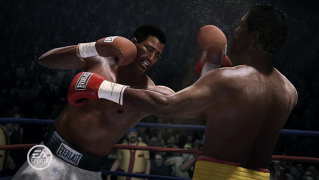 Fight Night Champion Screenshot 16