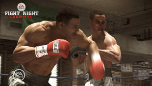 Fight Night Champion Screenshot 6