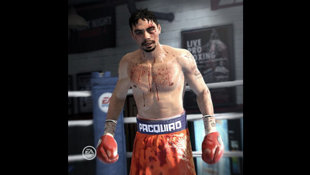 Fight Night Champion Screenshot 9