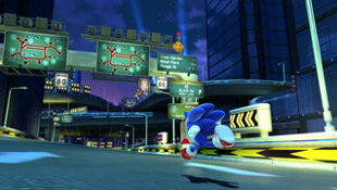 Sonic Generations™  Screenshot 14