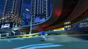 Sonic Generations™  Screenshot 6