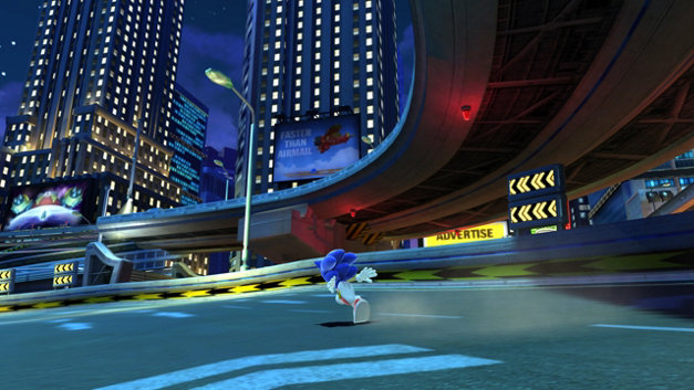 Sonic Generations™  Screenshot 16