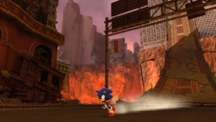 Sonic Generations™  Screenshot 5