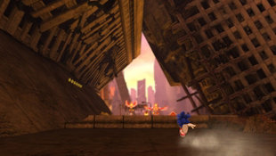 Sonic Generations™  Screenshot 11
