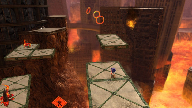 Sonic Generations™  Screenshot 7