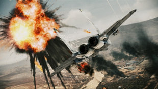 ACE COMBAT®ASSAULT HORIZON Screenshot 11