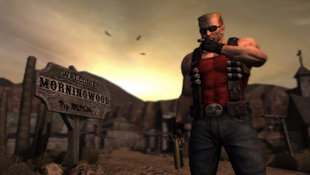 Duke Nukem Forever Screenshot 9