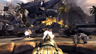 Duke Nukem Forever Screenshot 6