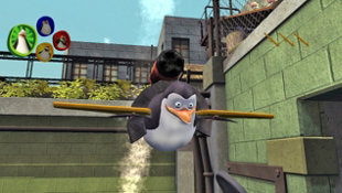 Penguins of Madagascar: Dr. Blowhole Returns…Again! Screenshot 2