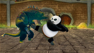 Kung Fu Panda 2™ Screenshot 2