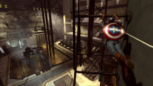 Captain America™: Super Soldier Screenshot 6