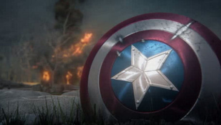 Captain America™: Super Soldier Trailer