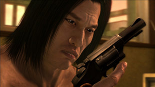 Yakuza™ 4 Screenshot 5