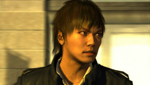 Yakuza™ 4 Screenshot 6