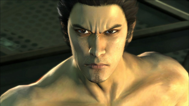 Yakuza™ 4 Screenshot 7