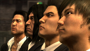 Yakuza™ 4 Screenshot 9