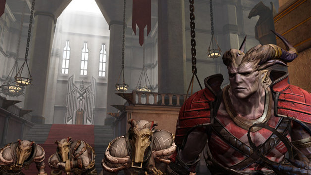 Dragon Age™ 2 Screenshot 4