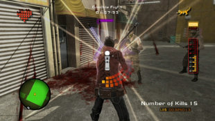 No More Heroes:  Heroes Paradise Screenshot 5