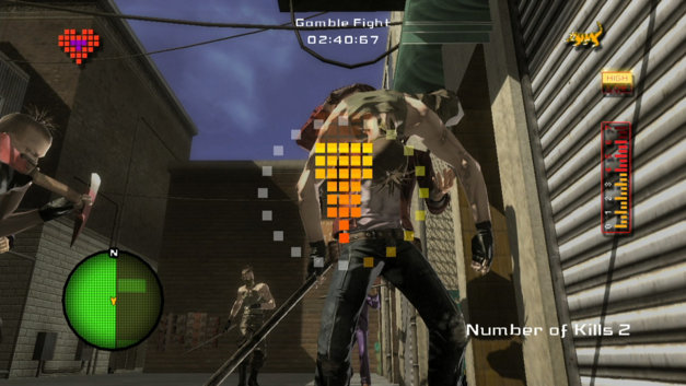 No More Heroes:  Heroes Paradise Screenshot 7