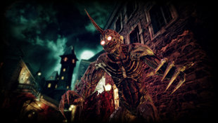 Shadows of the Damned Screenshot 2