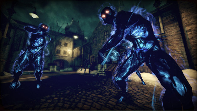 Shadows of the Damned Screenshot 10