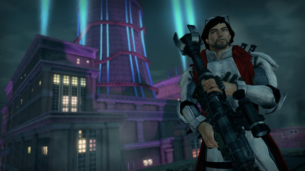 Saints Row:®The Third™ Screenshot 10