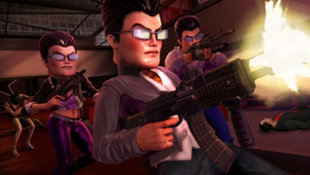 Saints Row:®The Third™ Screenshot 2