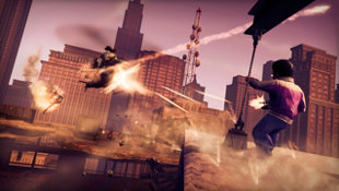 Saints Row:®The Third™ Screenshot 3