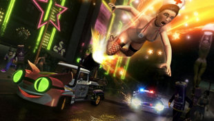 Saints Row:®The Third™ Screenshot 5