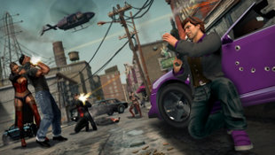 Saints Row:®The Third™ Screenshot 8