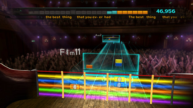 Rocksmith™  Screenshot 1