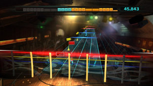 Rocksmith™  Screenshot 3
